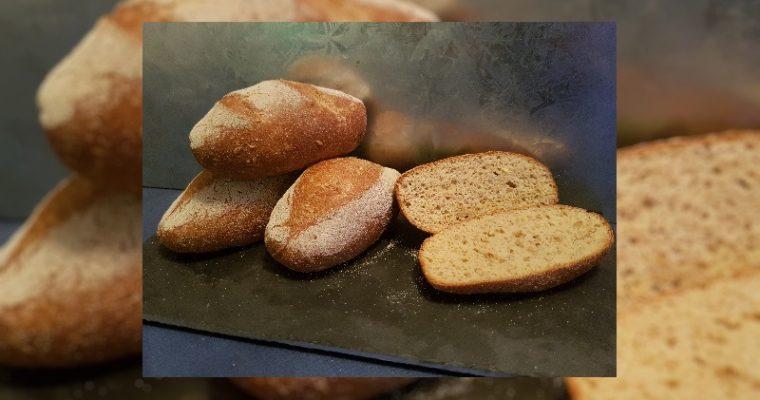 Low CarbZacht Broodje