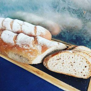 Zacht Brood van Low Carb Aardappelvezels