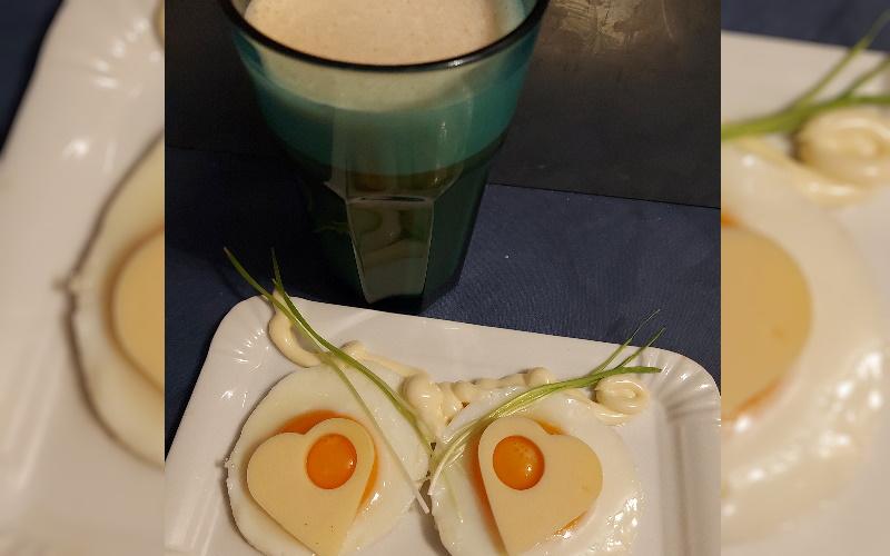 Omeletje met Kaas | Lowcarb-Rita.nl