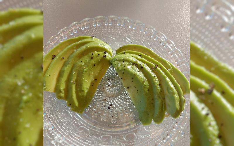 Avocado | Lowcarb-rita.nl